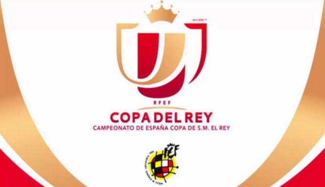 Equipos clasificados semifinal copa del rey 2018