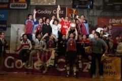 Andes Talleres campeón Sudamericano