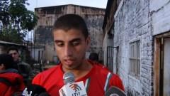 Diego Martín García será titular en la defensa Verdirroja ante Adelante Reconquista
