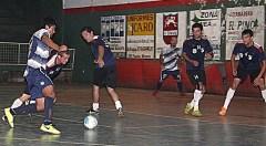 Los Facheros vs Itapúa semifinal