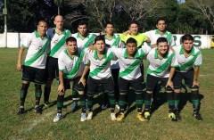 Guacurarí derrotó 3 a 1 a La Picada y lidera la zona 2 del Apertura posadeño (Foto Doble Cinco)