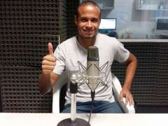 Julio Cáceres Radio Planeta