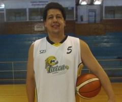 Nicolás Zamudio Tirica