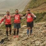 Misioneros listos para El Cruce de Los Andes