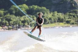 San Ignacio recibe el Argentino de Wakeboard