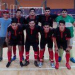 Futsal FIFA: Stones se coronó campeón posadeño