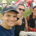 Una fecha con sabor a revancha para los triatletas
