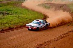 El Misionero de Rally continuará en San Javier