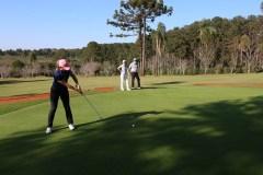 Así quedó el Circuito del Camellias Golf Club