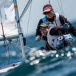 Lourdes Hartkopf y su debut en los Juegos de Tokio