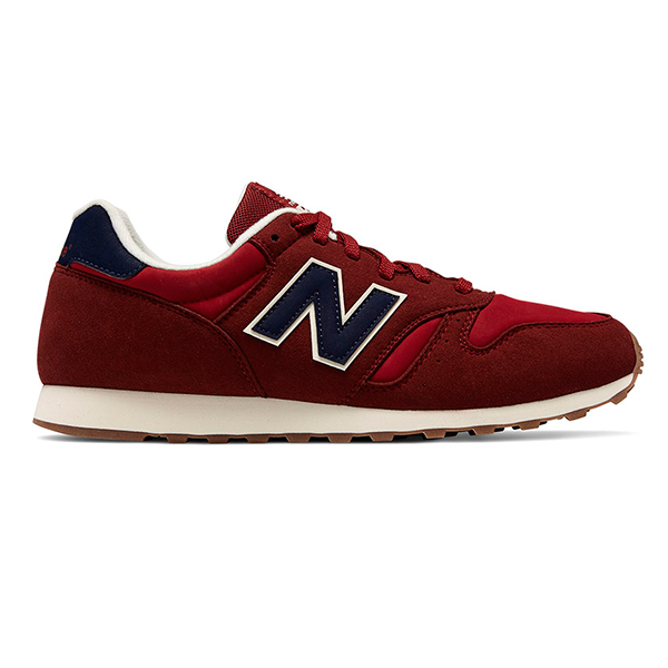 zapatillas new balance ml 373 rojo