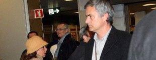 Mourinho y la polémica