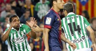 Hat-Trick de Messi frente al Betis en Copa del Rey