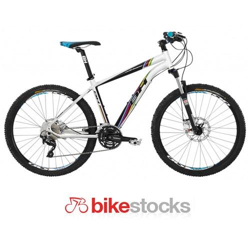 deportestop - bikestocks