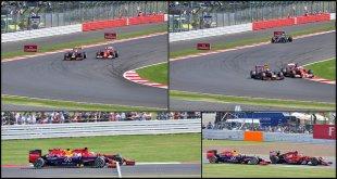 El destino cruel de Fernando Alonso