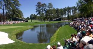 El Masters de Augusta espera a Tiger Woods