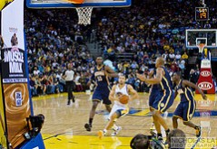 Lebron contra Curry: un duelo NBA
