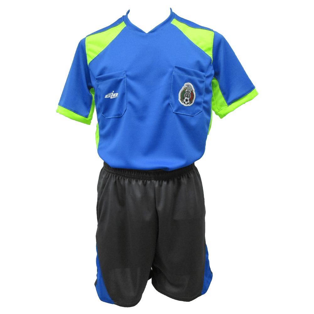 uniforme para Árbitro 02