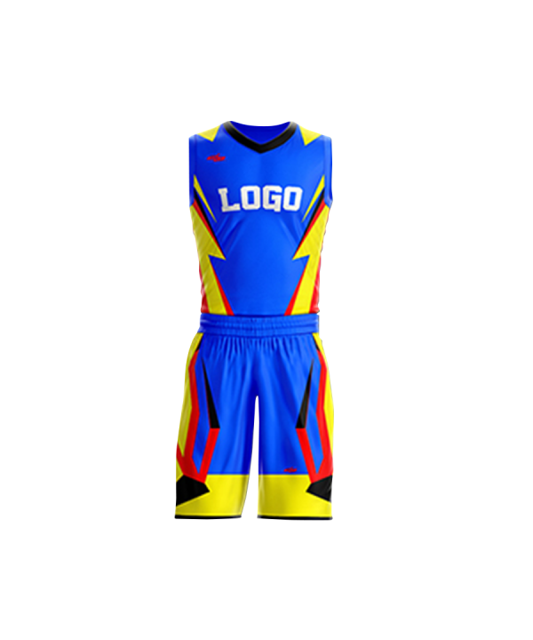 Uniforme Basquetbol 101