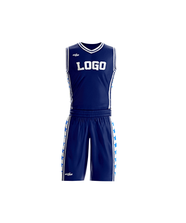 Uniforme Basquetbol 104