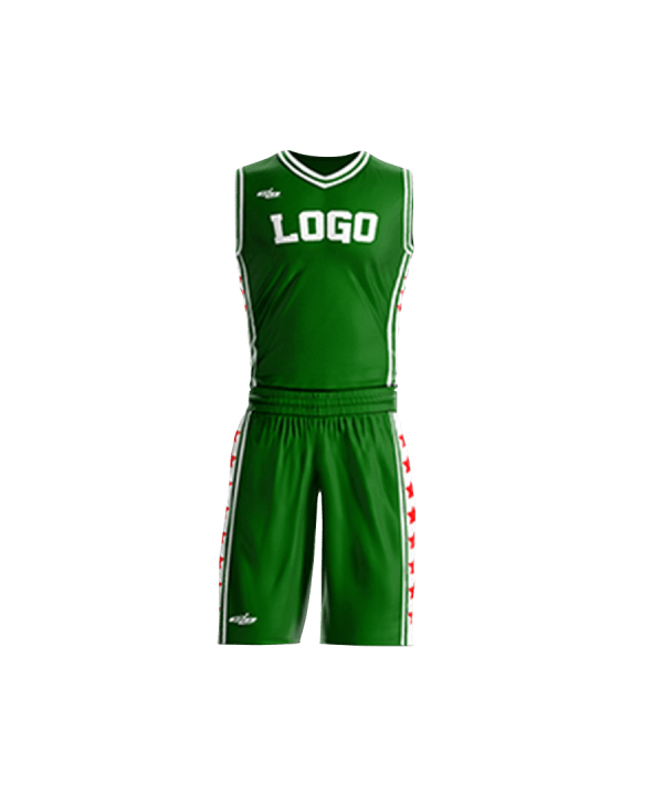 Uniforme Basquetbol 105