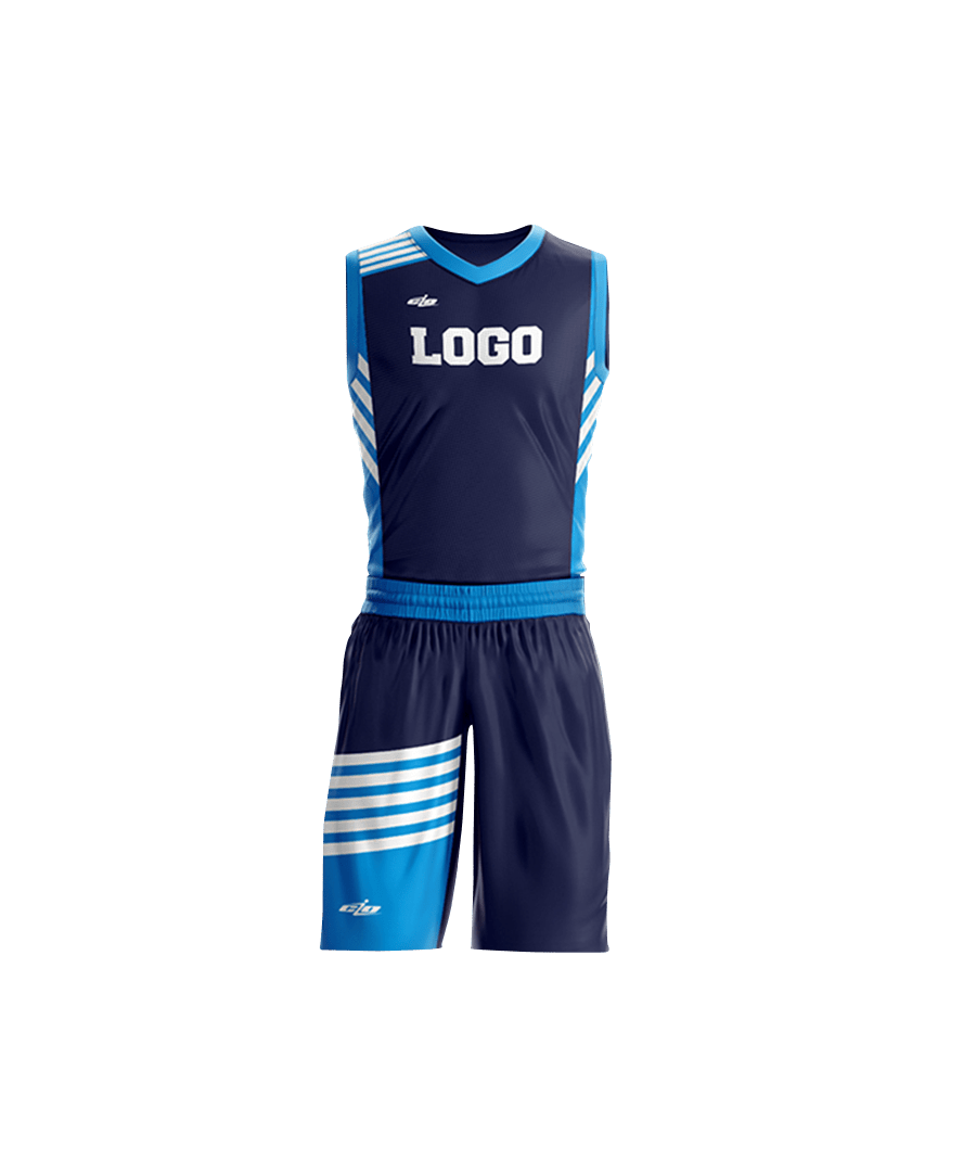 Uniforme Basquetbol 13