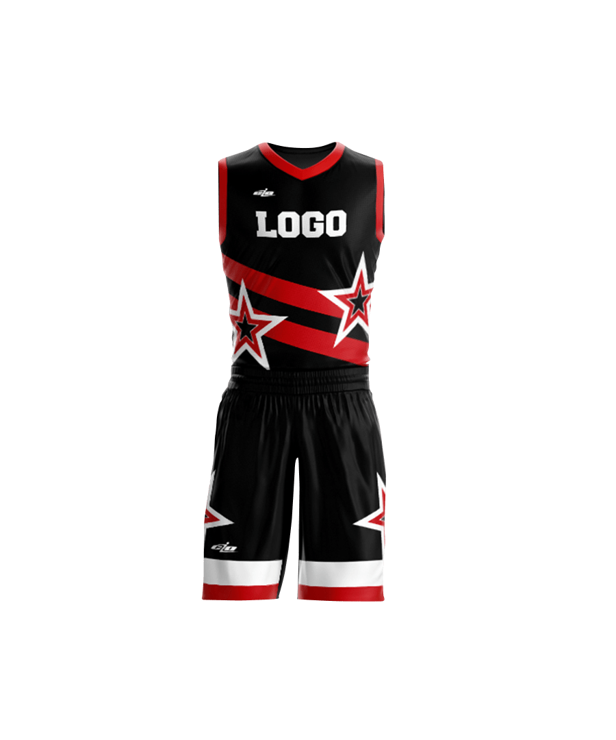 Uniforme Basquetbol 19