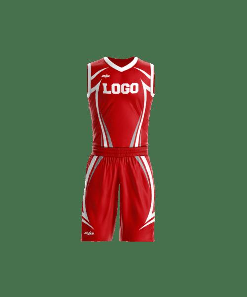 Uniforme Basquetbol 23