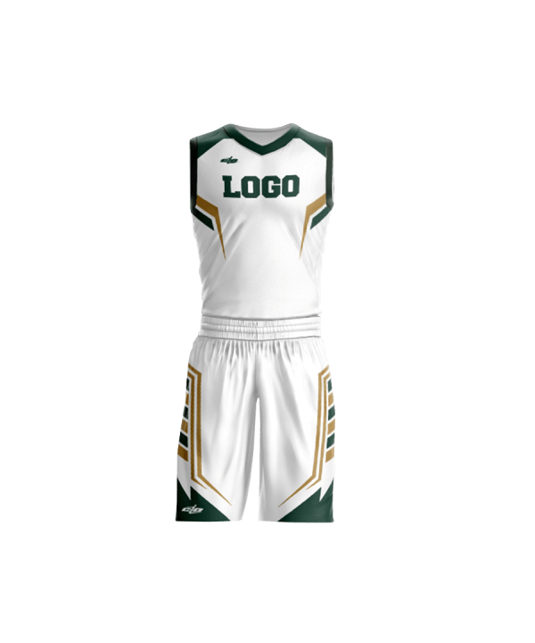 Uniforme Basquetbol 28