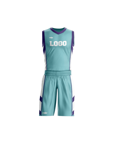 Uniforme Basquetbol 29