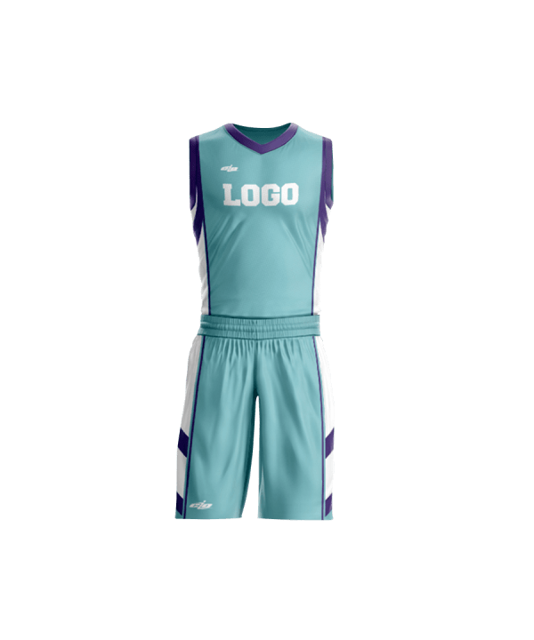 Uniforme Basquetbol 29