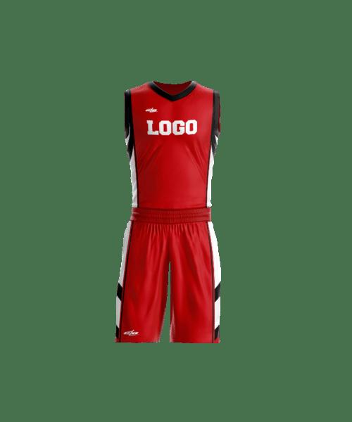 Uniforme Basquetbol 31
