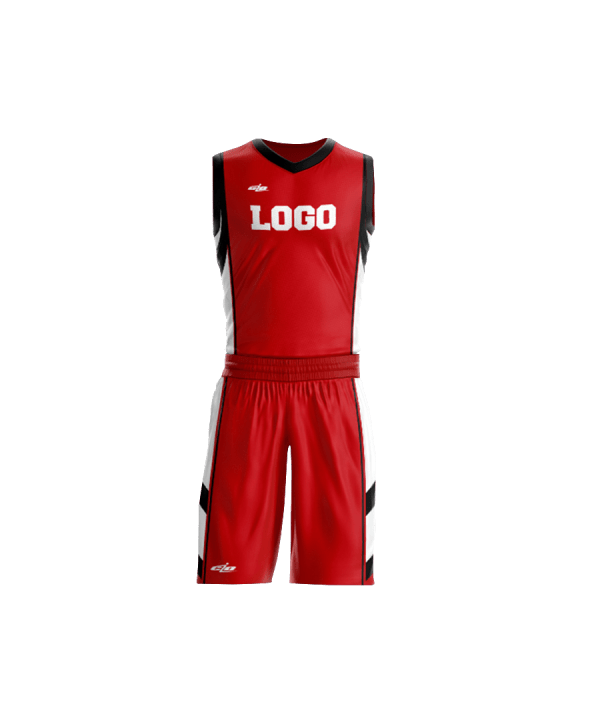 Uniforme Basquetbol 31