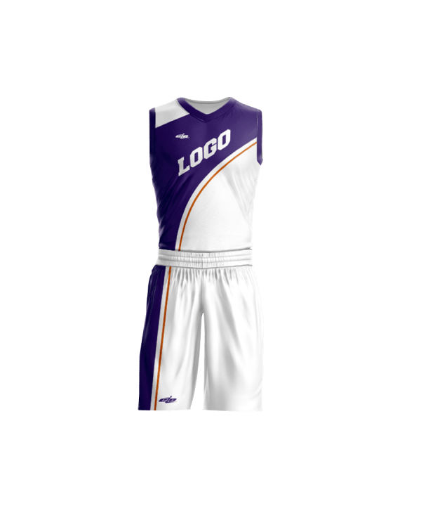 Uniforme Basquetbol 40