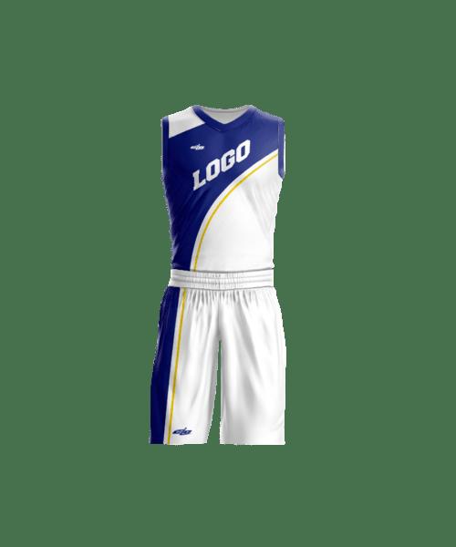 Uniforme Basquetbol 41