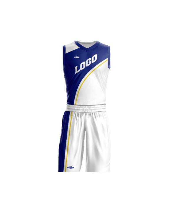 Uniforme Basquetbol 41