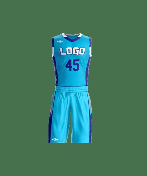 Uniforme Basquetbol 59