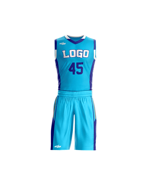 Uniforme Basquetbol 59