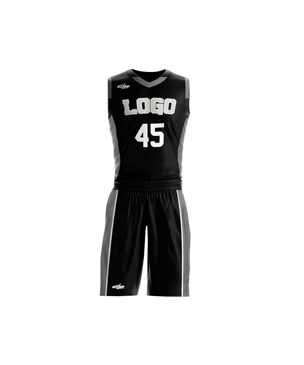 Uniforme Basquetbol 60