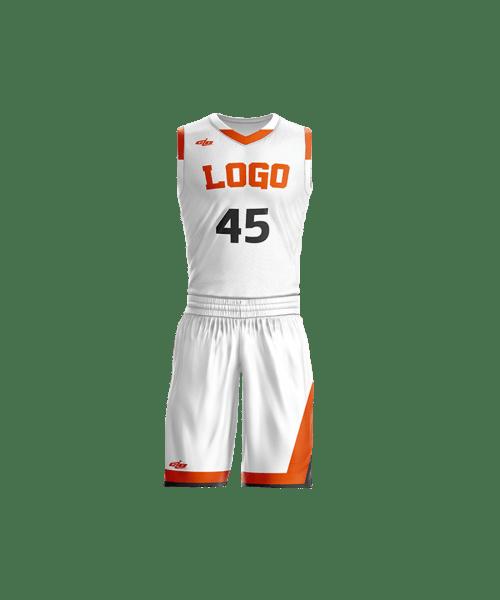 Uniforme Basquetbol 64