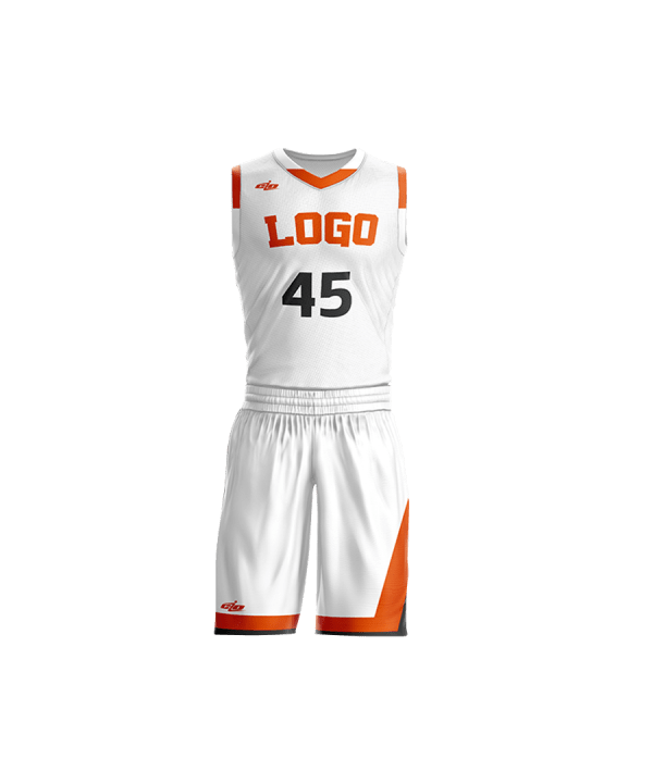 Uniforme Basquetbol 64