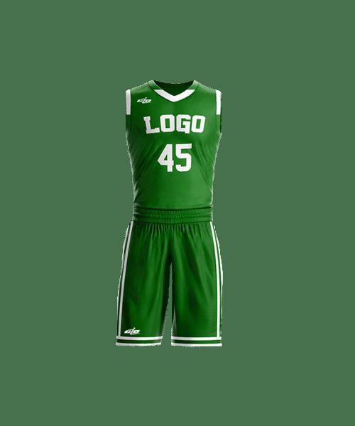 Uniforme Basquetbol 65