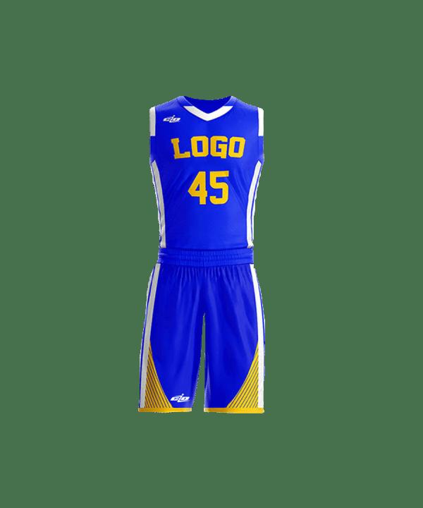 Uniforme Basquetbol 66