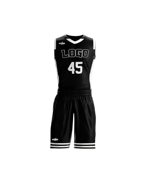 Uniforme Basquetbol 67