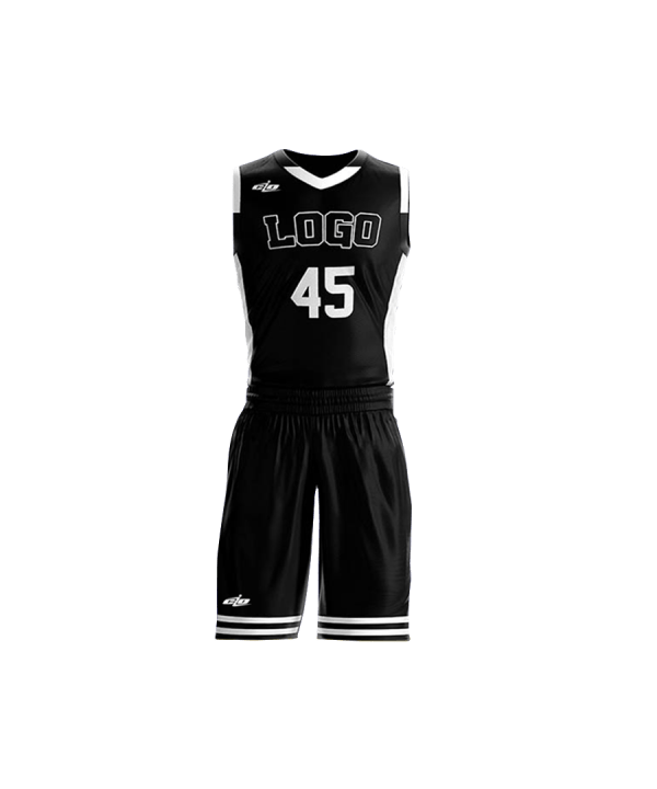 Uniforme Basquetbol 67
