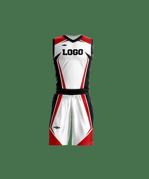 Uniforme Basquetbol 7