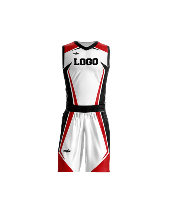 Uniforme Basquetbol 7