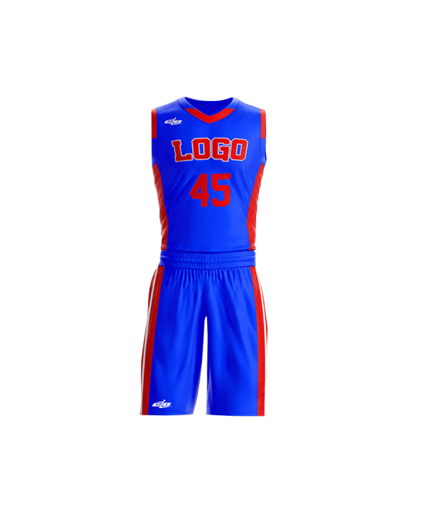 Uniforme Basquetbol 79