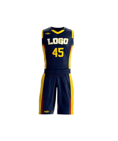 Uniforme Basquetbol 80