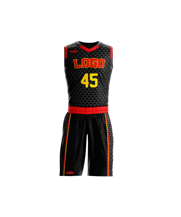 Uniforme Basquetbol 85